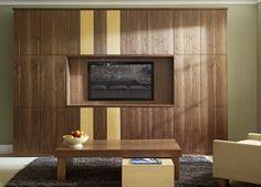 Bespoke TV furniture