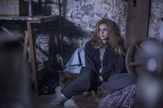 1/12 - Shadow of a Doubt. S2 E2 - Bates Motel. Bradley is hiding in Norman's basement. She tells him she needs money for a bus ticket. He tells her he needs to know why before he can help - so she tells him she killed Gil for killing her dad.