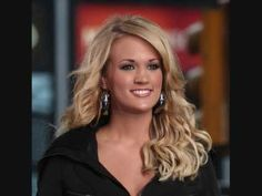 Carrie Underwood and Randy Travis - I Told You So