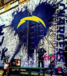 ✨San Diego Chargers✨