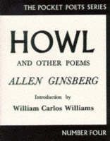 Howl And Other Poems - City Lights Pocket Poets Series 4