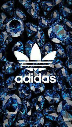 Picture outcome for adidas wallpaper Cool Adidas Wallpapers, Adidas Iphone Wallpaper, Adidas Backgrounds, Adidas Rouge, Cool Nikes, Marken Logo, Fallen London, Victorias Secret Models, Picsart