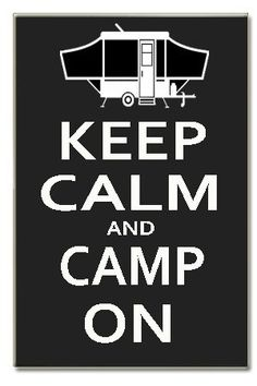"Keep Calm and Race On pop up Camper Wood Sign Handpainted 16"" X 10.5"" X .5"" Wall Classic Art Jewelry http://www.amazon.com/dp/B00EEBE9OY/ref=cm_sw_r_pi_dp_PrTxub117JY48"