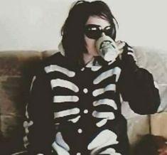Gerard Way Same