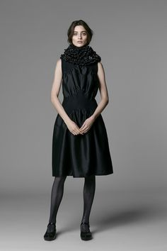 Issey Miyake Pre-Fall 2013 Collection Slideshow on Style.com