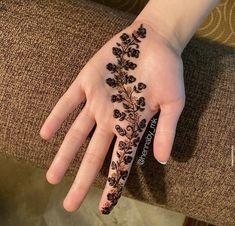 Modern Henna Designs, Latest Henna Designs, Henna Tattoo Designs Simple, Mehndi Designs Book, Mehndi Designs For Fingers, Mehandi Designs, Simple Designs, Mehendi, Tattoos