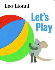Let's Play, by Leo Lionni