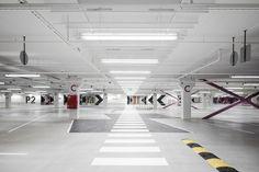 Gallery of Easton Commercial Center / Lahdelma & Mahlamäki Architects - 5