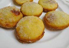 Gluten Free Jelly Donuts