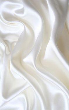 white wallpaper for iphone phone wallpapers Seidentapete - #