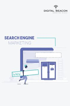 Find the right customers for your products through our search engine marketing. Digital Marketing Services, Seo Services, Social Media Marketing, Search Engine Marketing, Business Goals, Free Quotes, Web Development, Web Design, Branding