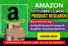 Amazon Jobs, Find Amazon, Amazon Sale, Amazon Fba Business, Online Business, Best Amazon Products, Competitor Analysis, School Counselor, Private Label