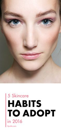 Skincare habits to try with your Clarisonic cleansing device