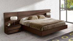 contemporary platform bed - Google-søk