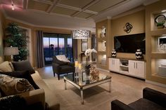 lennar homes living room | fort myers fla lennar homes has only 16 coach homes