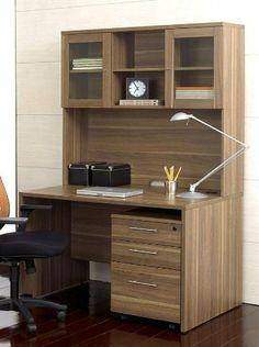laptop desk with hutch homestar apartment pinterest small rh pinterest com