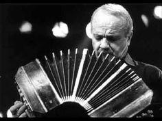 Vuelvo al Sur (solo de bandoneón) - Astor Piazzolla. - YouTube