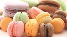 In my dream kitchen I will have the time and patience to learn how to make real French Macaroons. Yummy dessert for the gluten free family members :) #LGLimitlessDesign #Contest