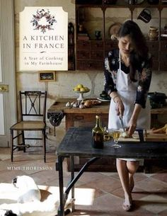 A Kitchen in France: A Year of Cooking in My Farmhouse (Hardback £25 at Waterstones - £35 on Amazon!