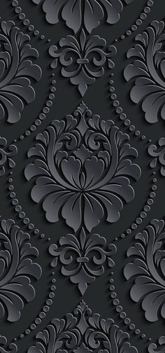 Pictures Wallpaper Hd Schwarzes Muster Laminate Flooring Installation Guidelines The Beauty of Lamin Look Wallpaper, Screen Wallpaper, Mobile Wallpaper, Pattern Wallpaper, Abstract Iphone Wallpaper, Wallpaper Backgrounds, Cellphone Wallpapers, Wall Paper Phone, Floral Border