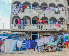 Streetview, Sénégal