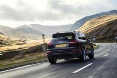 Awesome Porsche: Porsche Cayenne S Diesel | Eurekar...  4x4 and SUVs Check more at http://24car.top/2017/2017/07/25/porsche-porsche-cayenne-s-diesel-eurekar-4x4-and-suvs/