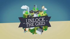 Unlock the Grid is a VicRoads campaign to help reduce Melbourne's traffic congestion. Unlock the Grid encourages drivers to consider the impact their driving has on congestion and provides them with ways to help improve the flow of traffic on our roads.  Agency: Visual Jazz