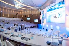 FAST FORWARD Leadership Conference | Worx Group Event Management   #eventmanagement #opportunityeverywhere Leadership Conference, Event Management, Group