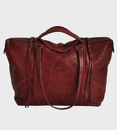 Mason Leather Tote by MARYLAI on Scoutmob Shoppe