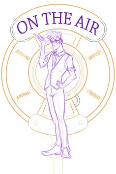 I drew Cecil Baldwin instead of doing my homework. Welcome To Night Vale Cecilos, Cecil Baldwin, Glow Cloud, The Moon Is Beautiful, The Adventure Zone, It Goes On, Dog Park, Homework, Nerdy