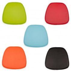 Eames Side Chair Cushion Furniture Impressive Home Interior
