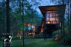 contemporary architectural