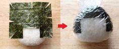 簡単!キュートなキャラ弁を作ろう❤海苔切りのコツやパーツの作り方をご紹介 - 暮らしニスタ