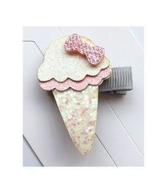 Yumyum  Accessoire cheveux kawaii en vente dans la boutique en ligne Freaky Pink :)