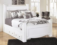 Bookcase bed bookcases and headboards on pinterest for Furniture 63376