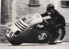 Luigi Taveri MV Agusta