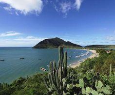 Île de Margarita, Venezuela
