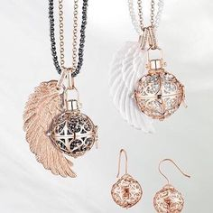 COMPETITION!!! Dont forget to keep Liking and Sharing our post to win!  Simply call your #Angel to win one of these fabulous sets. - Shop now for engelsrufer_uk_ireland > http://ift.tt/1Ja6lvu
