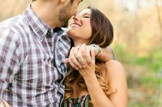 Romantic Fall Engagement Shoot by Erin Hearts Court 2