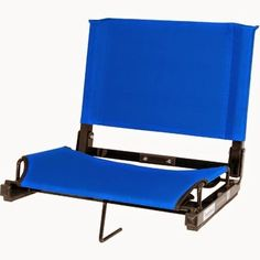 """""""Watch in Comfort"""" Chair Giveaway"""