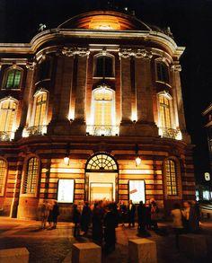 Photo Patrice Nin / Théâtre du Capitole