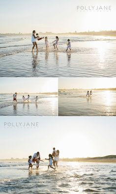Sydney Sutherland Shire Lifestyle Family Photography at the beach