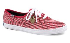 Keds Shoes Official Site - Taylor Swifts Champion Stripe Dot.