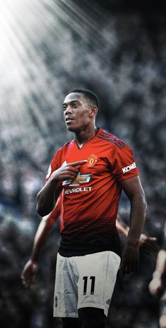 List of Awesome Manchester United Wallpapers Martial Manchester United Wallpapers Martial One Love Manchester United, Manchester United Players, Manchester City, Manchester United Wallpapers Iphone, Man Utd Fc, Eric Cantona, Anthony Martial, Soccer Pictures, Good Soccer Players
