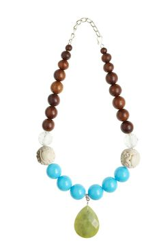 Gumball Necklace | Calypso St. Barth