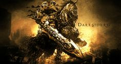 Game Review: Darksiders - John Konecsni reviews Darksiders for our Tech Talk team. Find out what he thinks is worth noting. http://catholicmom.com/2014/01/18/game-review-darksiders/