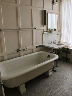 Bath, Westbury House