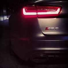 adrientambay Just got my baby back! Forgot how good and nice the #beast is!!! #AudiPowered #Audi #Sport #RS6 #RS #Quattro #DTM #Vorsprungdurchtechnik #welcomechallenges #makeroadsafe #Blessed