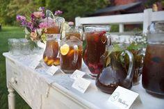 tea time on ice