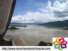 MICHOACÁN MÁGICO te dice que si vas de visita a Pátzcuaro, no te olvides de ir a la Basílica de Nuestra señora de la salud,